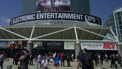 E3 2011: i giochi presentati