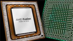 AMD Llano: la nuova piattaforma notebook