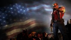 Duke Nukem Forever: Fail to the King