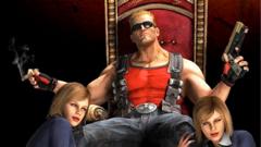 Duke Nukem Forever: focus sulla versione PC