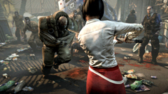 Dead Island: open world horror da Techland