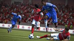 Secondo hands on Fifa 12: la rivoluzione di EA