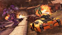 Transformers 3: robottoni dal cinema ai videogiochi