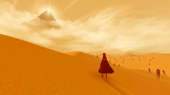 L'esperienza mistica di Journey, dagli autori di Flower