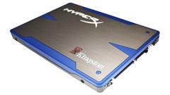 Kingston HyperX, SSD 6Gbps SandForce per utenti esigenti
