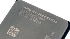 AMD A6-3650: la seconda APU della famiglia Llano