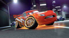 Cars 2: un mondo a prova di ruota