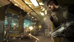 Deus Ex Human Revolution: siete pronti a essere più che umani?