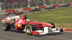 F1 2011: Codemasters risponde alla community