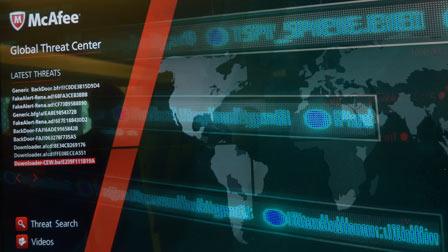 Creare un malware? Facile: ce lo spiega McAfee