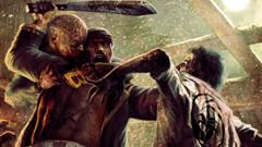 Dead Island: il machete è il tuo più caro amico
