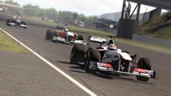 F1 2011: Codemasters hai risolto i problemi al ritmo di gara?