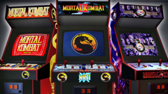 Mortal Kombat Arcade Kollection: da Goro a Motaro