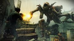 Resistance 3: obiettivo sfruttare tutte le funzionalità di PS3