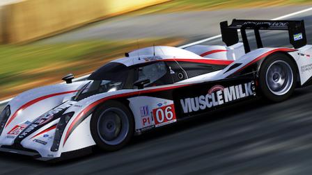 Esperienza di guida di un'auto sportiva: Forza Motorsport 4
