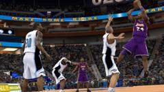 NBA 2K12, migliorare il meglio: si può!