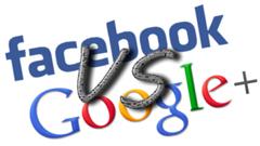 Facebook vs Google+: una sfida che passa (soprattutto) dai videogiochi