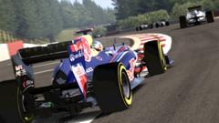 F1 2011: l'ultimo giro sul circuito di Codemasters