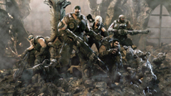 Gears of War 3: eccellenza senza rivoluzione