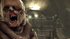 Rage: serviva id Tech 5 per rendere tattico DooM 3