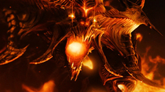Diablo III beta: ritorno a Sanctuary