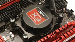 AMD FX-8150: al debutto le soluzioni Bulldozer