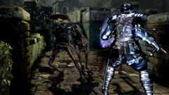 Classi, statistiche, armi, multiplayer: la guida di Dark Souls