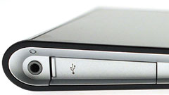 Sony S1, tablet PC Tegra 2 dal design accattivante