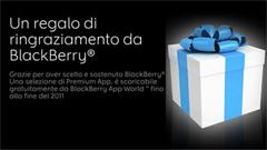 Disservizi BlackBerry: la parola a RIM Italy