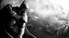 Batman Arkham City: il Cavaliere Oscuro ci salverà