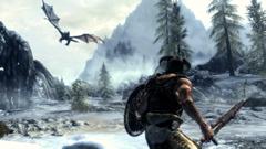 The Elder Scrolls V Skyrim: la resa dei conti
