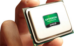AMD Opteron Interlagos: ora sino a 16 core