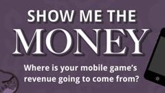 Mobile gaming sempre più competitivo, ma come gli sviluppatori possono guadagnarci? [Infografica]