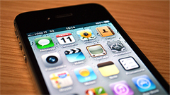 Apple iPhone 4S, la mela messa alla prova