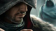 Assassin's Creed Revelations: il capolinea di Ezio Auditore