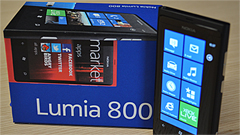 Nokia Lumia 800: il primo vero Windows Phone