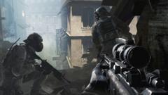Call of Duty Modern Warfare 3: la terza guerra mondiale, senza rivoluzioni