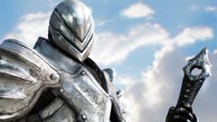 Infinity Blade II e il massimo potenziale di iPhone 4S