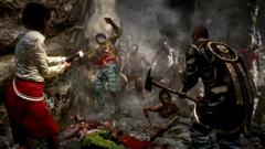 Dead Island Bloodbath Arena: affettalo più in alto