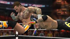 WWE '12: il wrestling virtuale comincia il reboot