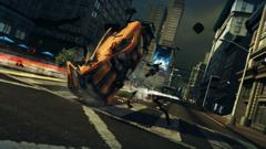 Ridge Racer Unbounded: di nuovo distruzione e guida arcade