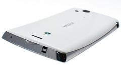Sony Ericsson Xperia Arc S: vecchia scocca, nuovo motore