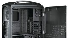 Cooler Master Cosmos II: Ultra Tower per enthusiast