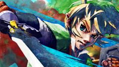 Zelda Skyward Sword: dopo 25 anni, si torna alle origini del mito