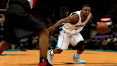 NBA 2K12: gli stupefacenti miglioramenti di una serie eccelsa