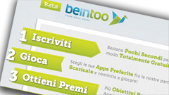 BeIntoo: la startup italiana della gamification