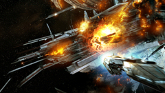 X3 Albion Prelude: una serie verso la Rinascita