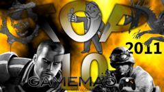 I migliori videogiochi del 2011: la parola ai lettori