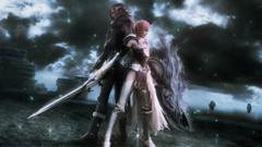 Final Fantasy XIII-2: una bussola spaziotemporale oltre la fantasia