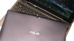 Asus Transformer Prime TF201, largo ai quattro core